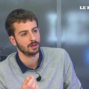 «(Avec la loi El Khomri) les jeunes seront des salariés jetables»