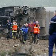 Accident TGV Est: 4 mois plus tard, aucune victime indemnisée