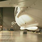 Airlander 10, le plus gros aéronef jamais construit
