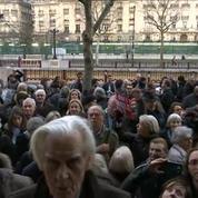 Paris: des habitants du très chic 16e arrondissement opposés à un centre d'hébergement pour sans-abris