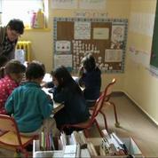 Des tablettes dès la maternelle: illustration dans l'Aude