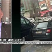 Salah Abdeslam aurait été blessé et neutralisé à Molenbeek
