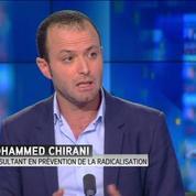 Mohammed Chirani: L'EI a remplacé l'islam par la haine de l'Occident