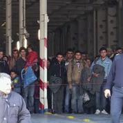 Les incidents entre réfugiés et garde-côtes se multiplient en mer Égée
