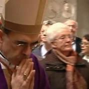 Diocèse de Lyon: un prêtre condamné pour agressions sexuelles promu par le cardinal Barbarin