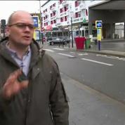 Migrants : une délégation de commerçants de Calais reçus à l'Elysée
