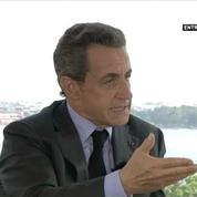 Nicolas Sarkozy : Si on dit que la Turquie est un pays européen, c'est qu'on veut la mort de l'Europe