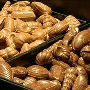 À Pâques, le chocolat est une affaire d'innovation