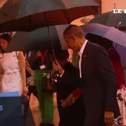 Première visite d'un président américain à Cuba depuis presque 90 ans