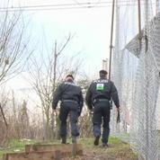 L'Autriche renforce sa frontière avec la Slovénie