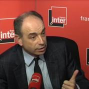 Jean-François Copé : La nouvelle loi Travail « va créer de l'insécurité » dans l'entreprise