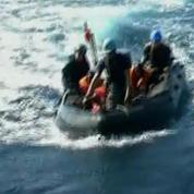La piraterie s'est déplacée du golfe d'Aden au golfe de Guinée