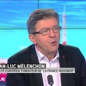J-L. Mélenchon: La France est harassée par les communautarismes religieux