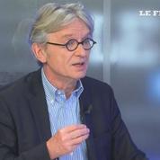 Jean-Claude Mailly : «Le référendum d'entreprise n'est pas un bon outil démocratique»