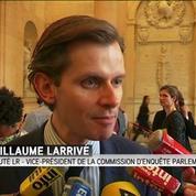 Attentats de Paris: Une reconstitution chronolique organisée au Bataclan