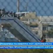 Avion détourné vers Chypre : des passagers ont été libérés