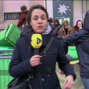 Contestation de la loi Travail : au moins deux lycées bloqués à Paris