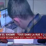Olivier Besancenot: Monsieur Valls n'est pas le serpent hypnotique du Livre de la Jungle