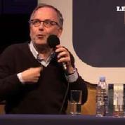Fabrice Luchini :