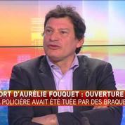 Rédoine Faïd, un ex-braqueur médiatique devant la Cour d'assises de Paris