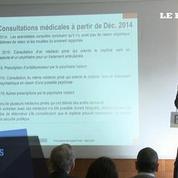 Germanwings : Le BEA confirme le crash volontaire
