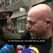 Salah Abdelsam collabore avec la justice belge, selon son avocat