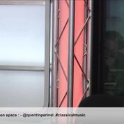 Open space - le syndrome Macron, ou le talent d'aller trop vite