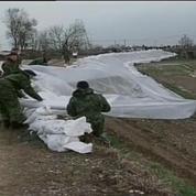Serbie: L'état d'urgence est décrété face aux inondations