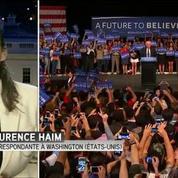 Etats-Unis: Bernie Sanders vainqueur dans le Michigan, une victoire morale