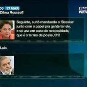 Le scandale Petrobras ébranle le pouvoir