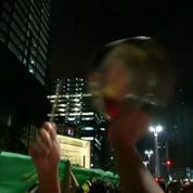 Brésil : Scandale autour d'une écoute téléphonique entre Roussef et Lula