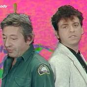 Serge Gainsbourg :