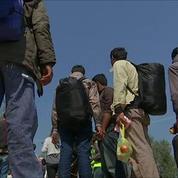 Crise des réfugiés : Lesbos dans l'incertitude