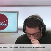 Open space - Le cauchemar du voisin de bureau qui parle trop