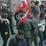 Loi Travail : 4000 jeunes dans les rues à Bordeaux