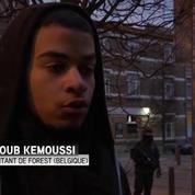 Belgique : stupeur dans le quartier de Forest après l'opération de police