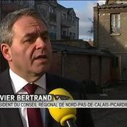 Xavier Bertrand: L'Europe est aujourd'hui en danger de mort