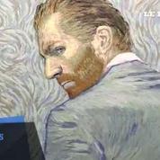 Superbe bande-annonce pour le biopic de Van Gogh en peinture animée