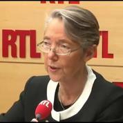Elisabeth Borne: «La RATP va recruter 3000 personnes en 2016»
