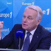 Dialogue entre Israël et Palestine : «Vous voyez bien que ça ne marche pas» constate Jean-Marc Ayrault
