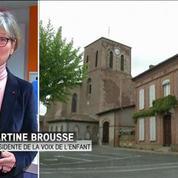 Prêtre condamné pour viol sur mineur en poste près de Toulouse : Il faut l'éloigner complètement des enfants