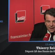 Écoutes par la DGSE : Thierry Solère et Claude Guéant se répondent
