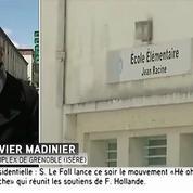 Un règlement de comptes à Grenoble fait 2 morts et un blessé grave