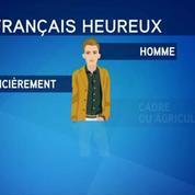 PIB du bonheur: 56% des Français se déclarent heureux