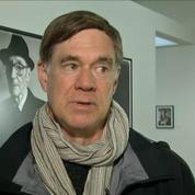 Gus Van Sant s'expose à la cinémathèque française