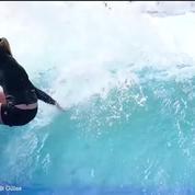 Un paradis pour surfeurs ouvrira en Vendée en juin prochain