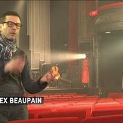 Alex Beaupain sort un nouvel album