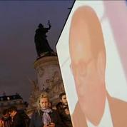 Nuit Debout: François Hollande n'a pas convaincu, place de la République