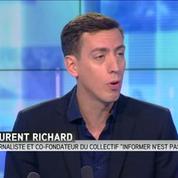 Lettre ouverte à François Hollande: Informer n'est pas un délit
