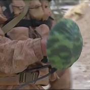 Syrie : l'armée russe a fini de déminer la partie historique de Palmyre